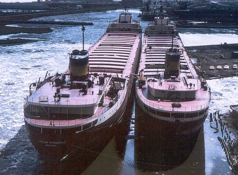 victory kuber freighter l James