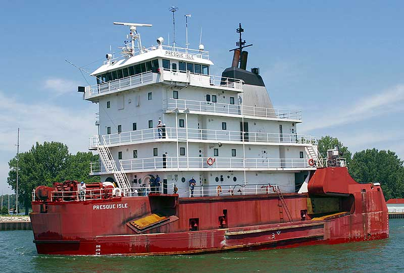 Image result for presque isle tug
