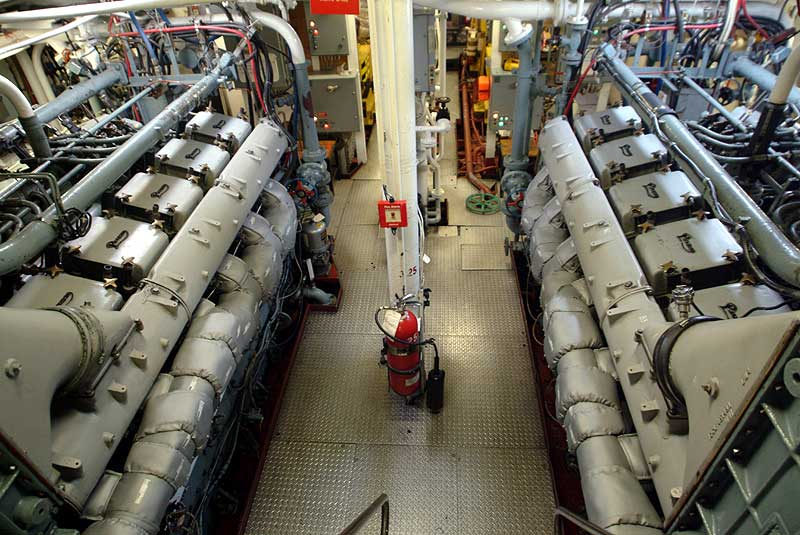 Maple Leaf Motors >> Canadian Coast Guard Base Amherstburg and the ship Simcoe