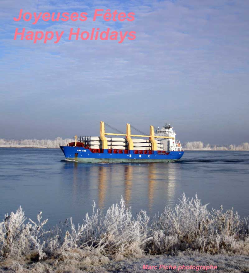 holiday shipping card gallery 8th annual