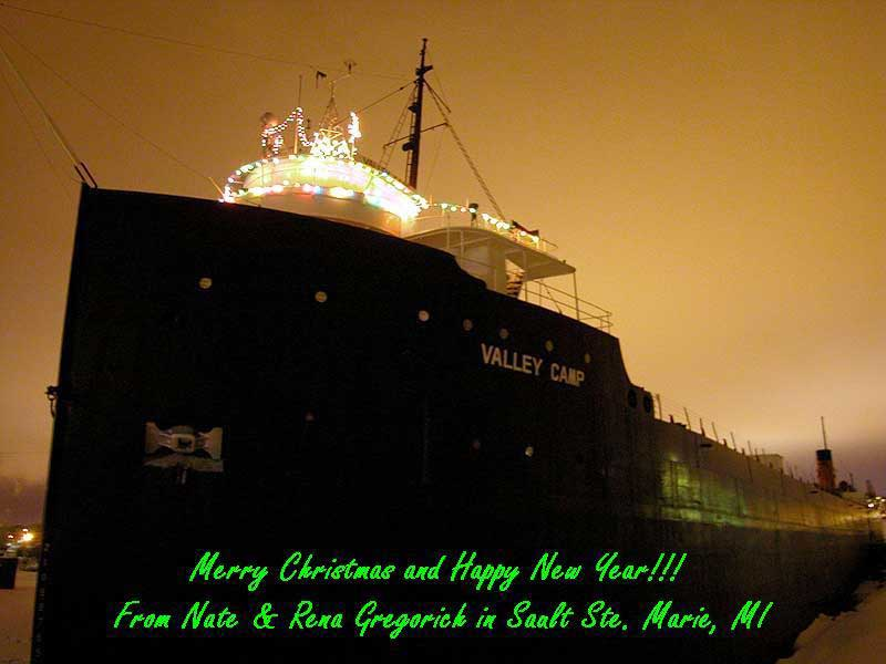 holiday shipping card gallery 11th annual